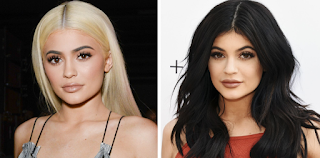 The Blonde Versus Brunette Debate