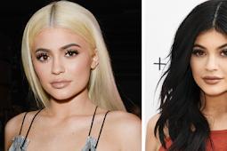 The Blonde Versus Brunette Debate