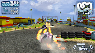 Mini Motor Racing X-PLAZA