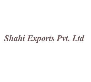 Shahi Exports Pvt Ltd Mysore, Karnataka ITI, Diploma Job Opening for Various Positions