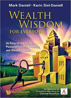 Wealth Wisdom for Everyone: An Easy-To-Use Guide to Personal Financial