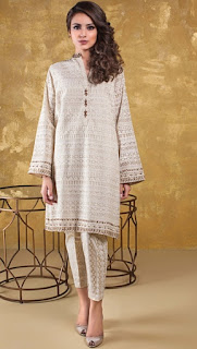 Alkaram Lawn Pret Dress Collection for Girls
