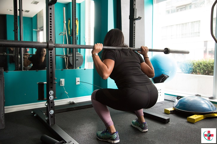 REASONS WHY WOMEN SHOULD SQUAT MORE