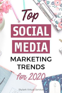 Top Social Media Marketing Trends & Secrets 2020 - Ahmed Refaat - Social Media Marketing Instructor