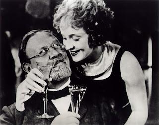 "Marlene Dietrich, ""El Ángel azul"", Alemania de Weimar"