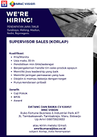 Walk In Interview at MNC Vision Jawa Timur Januari 2021