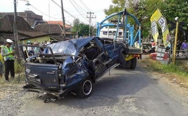 Wajib Diketahui Bagi yang Mudik, ini 5 Jalur Paling Berbahaya di Pulau Jawa