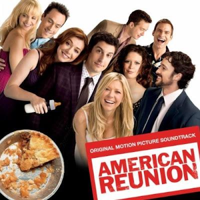 American Pie 4 Ljudspår - American Reunion Sång - American Reunion - American Reunion Ljudspår