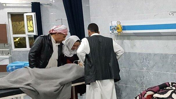 В Иране шестимесячный ребенок воскрес перед погребением! Он стал подавать признаки жизни...