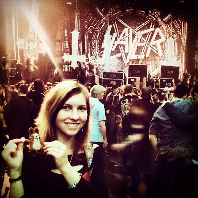 Хроники рок-концертов (14 фото)