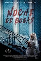 Estrenos de cartelera España 11 Octubre: Noche de bodas