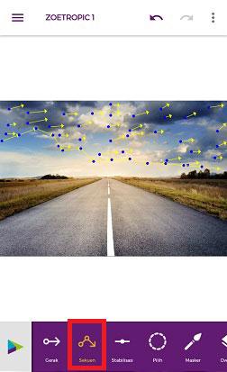 Edit Foto Bergerak : bergerak, Bergerak, Zeotropic, Untuk, Instagram, Story, Kekinian, WAFBIG