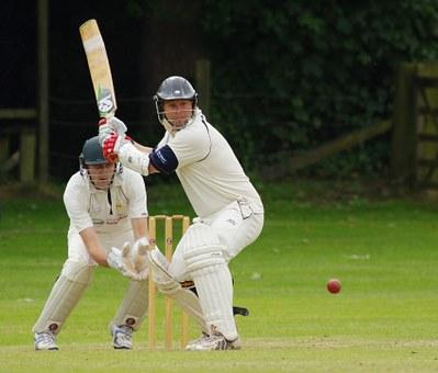 Cricket-ICC , ICC