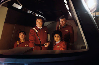 Star Trek 2 Wrath Of Khan 1982 Image 6