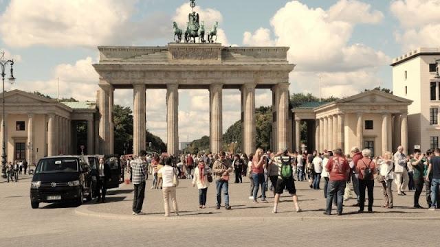 Безработица в Германии снизилась