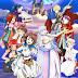El anime Lost Song se estrenará el 31 de marzo en Netflix en Japón