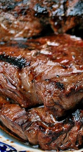 Steak Tip Marinade Recipe