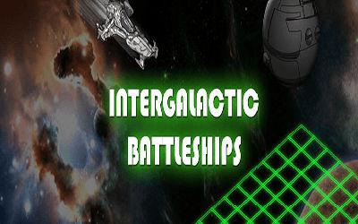 Intergalactic Battleships - Jeu de Stratégie / Réflexion en Ligne
