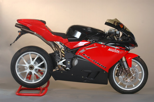 MV Agusta F4 1000S  Ex-showroom price