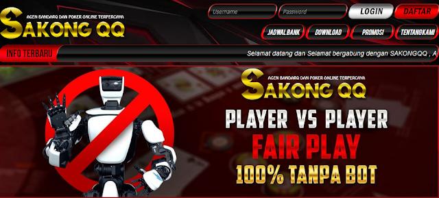 Situs Judi Terbaru Agen Bandar Poker Pkv Terpercaya
