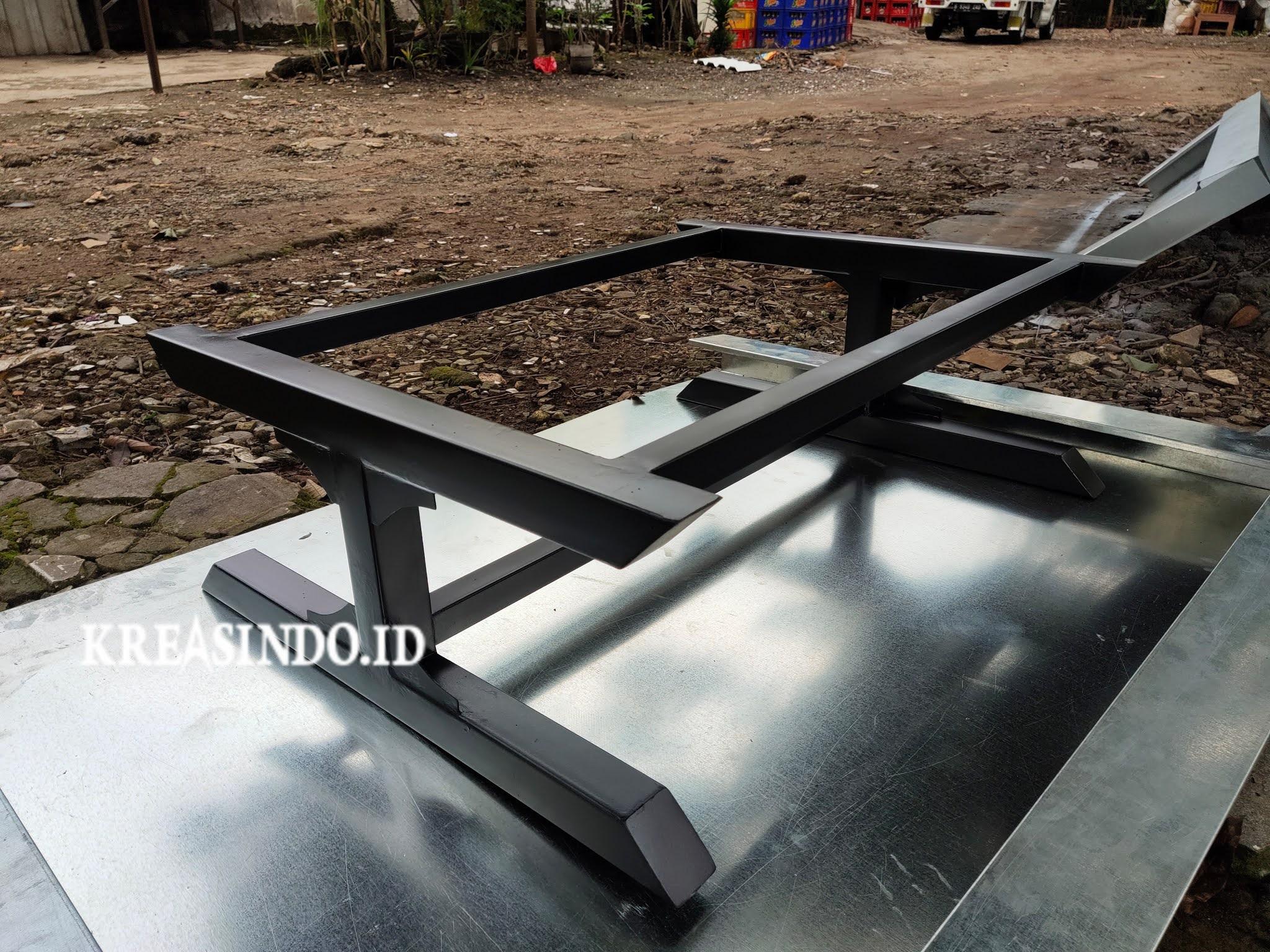 Jasa Kaki Meja Besi Surabaya Pilihan Model Lengkap dan Bergaransi