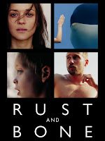 Rust and Bone 2012 UnRated French 720p BluRay
