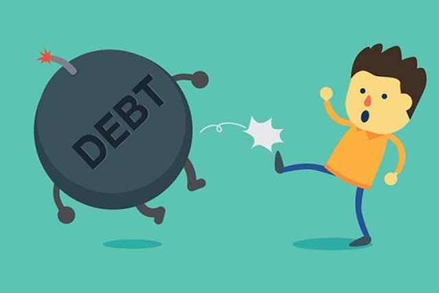 Beli Pulsa Bayar Besok? Jangan Melunak Pada Utang!, cv digital payment online, pulsa digital