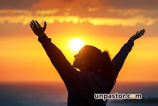 Agradeciendo a Dios en tiempos difíciles