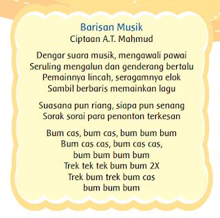 "lagu ""Barisan Musik"" www.simplenews.me"