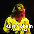 Kurt Cobain 22 years ago in my life | Photo End