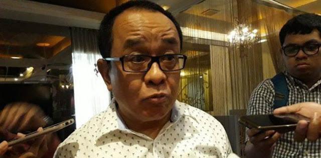 Dukungan Untuk Said Didu Masih Menggema, Faizal Assegaf: Harusnya Istana Bijak Dan Santun