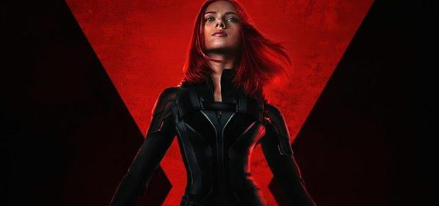 'Viúva Negra' e outros filmes da Marvel são adiados para 2021