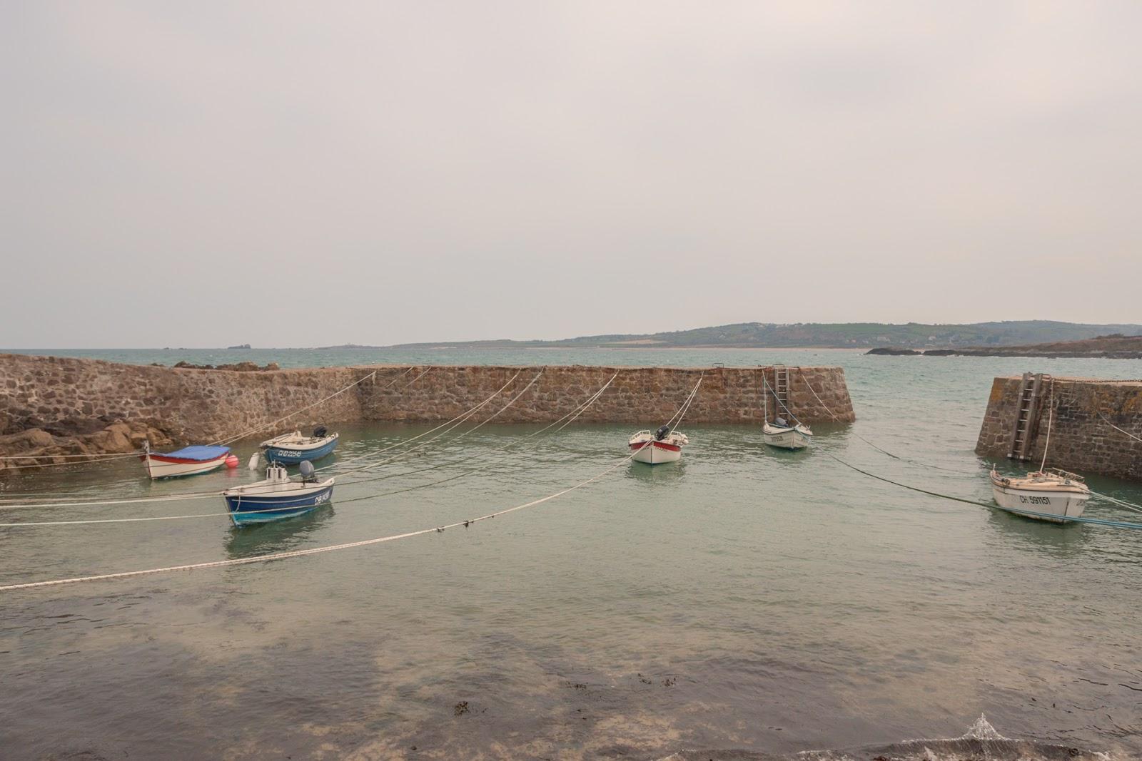 port racine cotentin