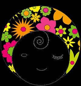 the happy dandelion logo