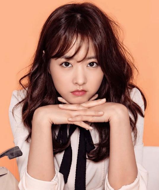 Biodata Park Bo Young, Agama, Drama Dan Profil Lengkap