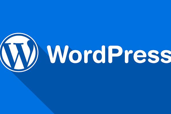 Welcome Wordpress!