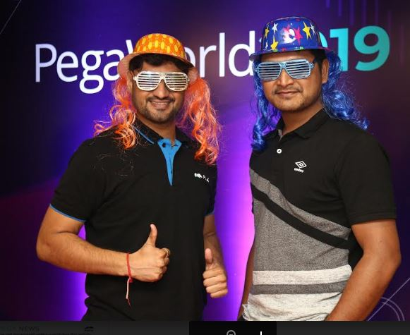 Pegasystems Takes ThePegaWorld2019 Experience To Its India Teams