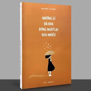 Sách - Những Gì Đã Qua Đừng Nghĩ Lại Quá Nhiều ebook PDF-EPUB-AWZ3-PRC-MOBI