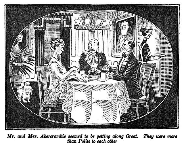 a John P. McCutcheon cartoon
