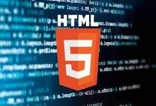 تعلم html5