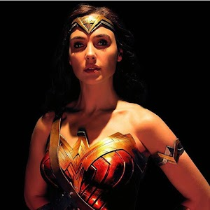 Wonder Women The Movie
