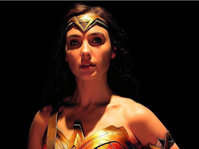 Wonder Women The Movie