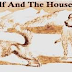 "THE WOLF AND THE HOUSE DOG  ""KIDS STORIES.ONLINE"""