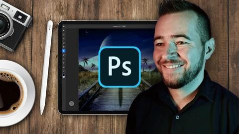 Learn Photoshop for iPad