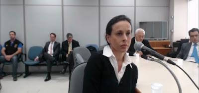 Adriana Ancelmo teve regalias no presídio: ceia delivery no Natal e proibição de revistá-la