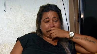 Campeã do BBB, Cida perdeu prêmio de R$ 500 mil e vive hoje em quitinete