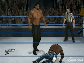 WWE Smackdown Vs Raw 2010 Fully Full Version PC Game