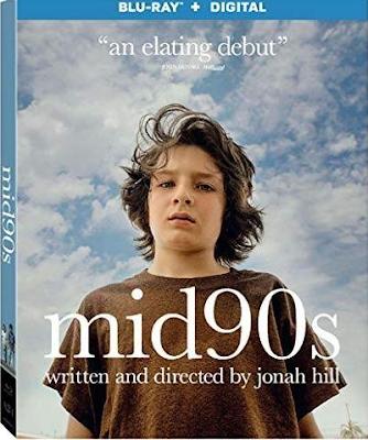Mid90s [2018] [BD25] [Latino]