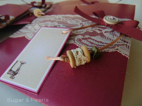 Ρομαντικό προσκλητήριο κουβαρίστρα