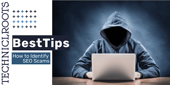 How to Identify SEO Scams